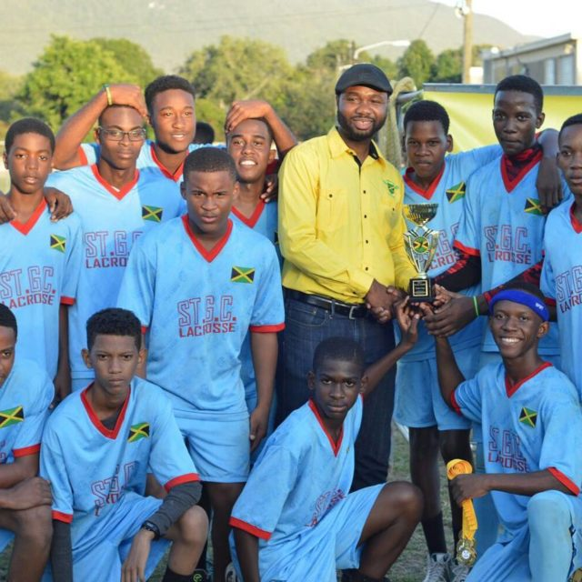 STGC tops KC in a 65 thriller to win 2017hellip