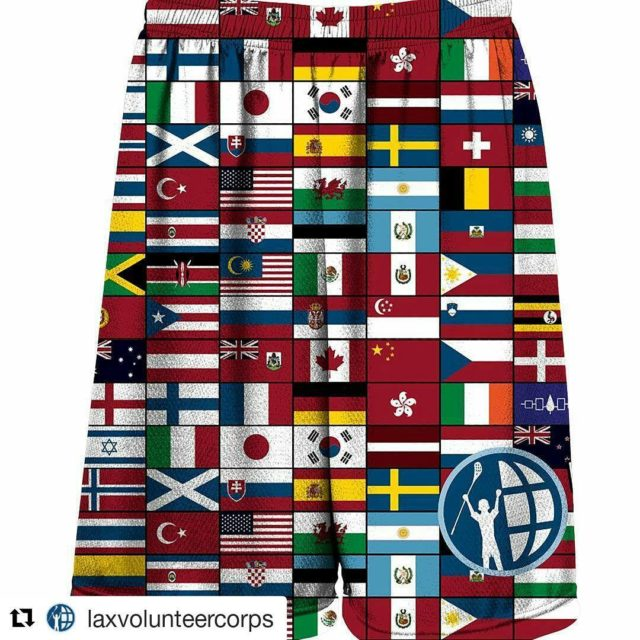 Nice to see Jamaica repping on these shorts! Follow thehellip