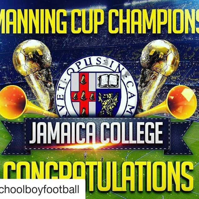 Congrats to the JC football team for winning the Manninghellip