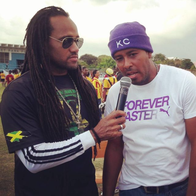 Big up KC and Coach Subratie for their semifinal winhellip