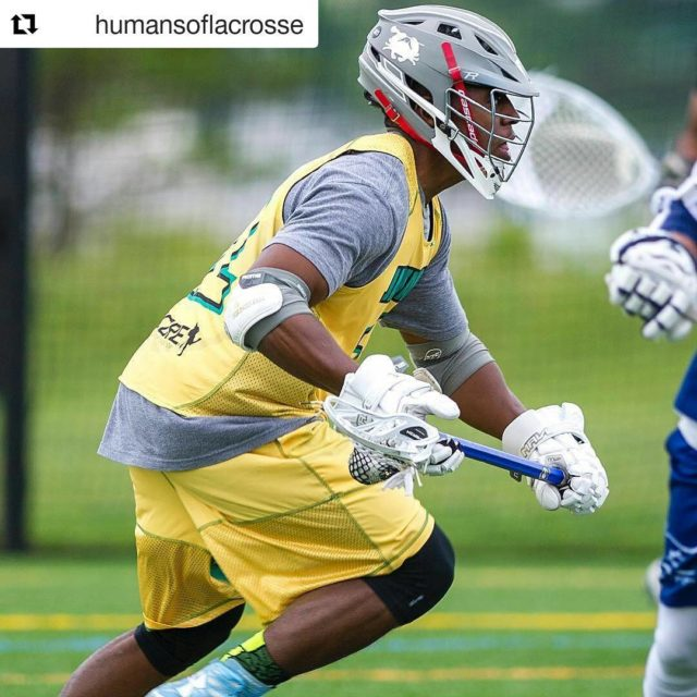 Repost humansoflacrosse Another from jamaicalacrosse at the internationallacrosse showdown 2017hellip