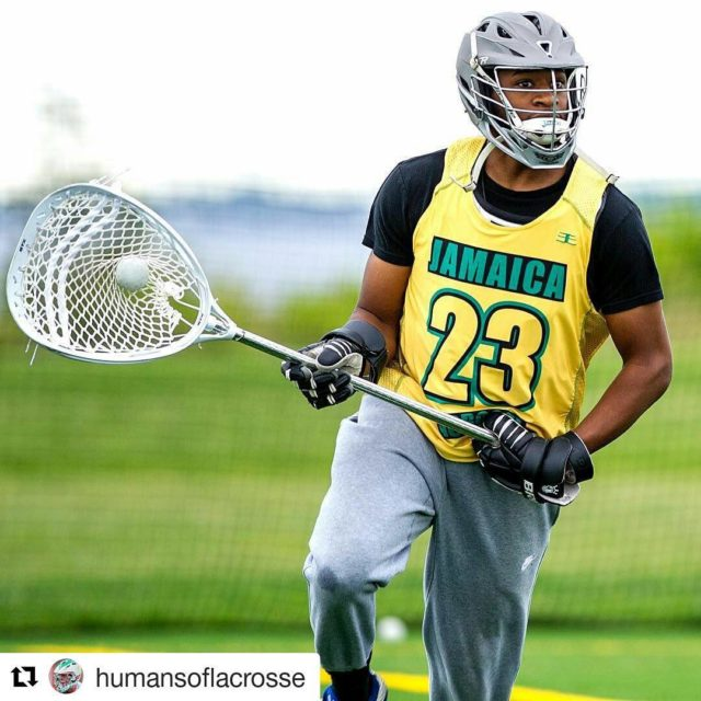 Repost humansoflacrosse New to the worldgames teamjamaica preparing for thehellip