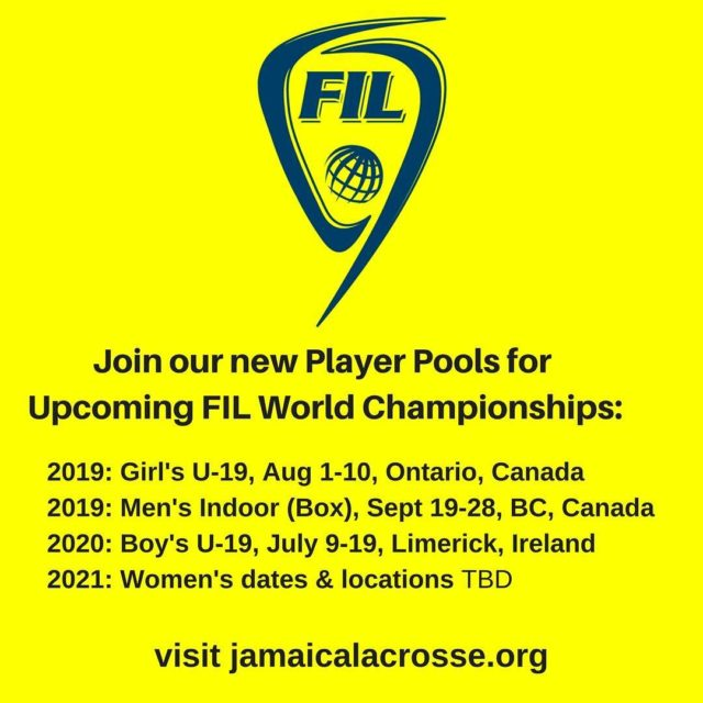 Go to JamaicaLacrosseorg