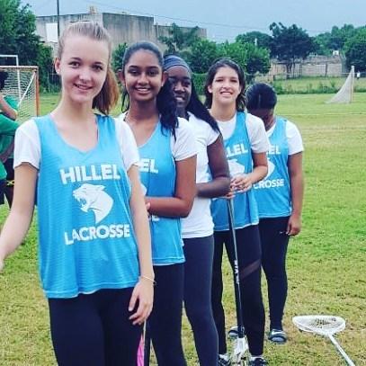 LAXFest 2017 HILLEL Girls Lacrosse Team hillelacademyjm hillellacrosse