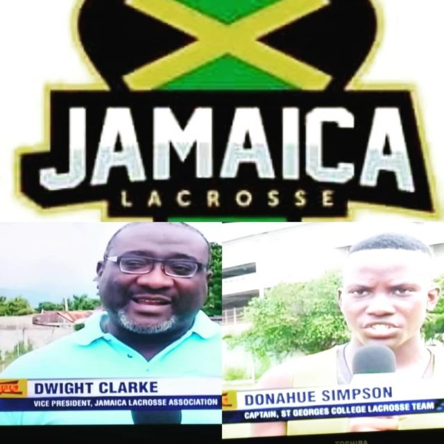 Lacrosse making its rounds on the local Sport News tvjnewshellip