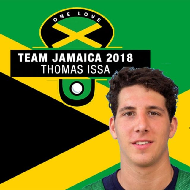 Bless Up and Welcome defender Thomas Issa from Choate Rosemaryhellip